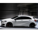 DUNLOP  pre Mercedes A 45 AMG