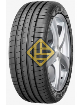 225/45R17 91Y Eagle F1 Asymmetric 3 FP
