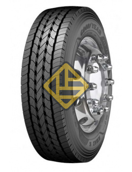 265/70R17.5 KMAX S 139/136M 3PSF