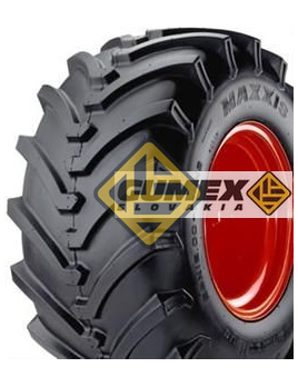 18x8.50-8 4PR TL M-7515, AS