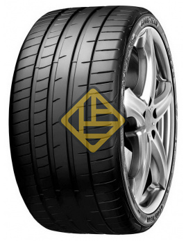 265/35ZR20 (99Y) EAG F1 SUPERSPORT XL FP