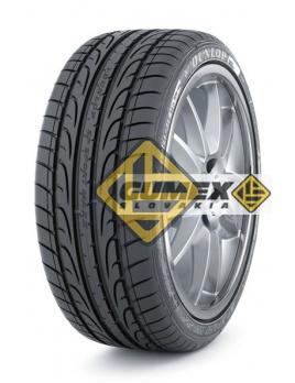 255/35ZR20 (97Y) SP SPORT MAXX J XL MFS