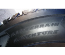 Nová Goodyear Wrangler All Terrain Adventure