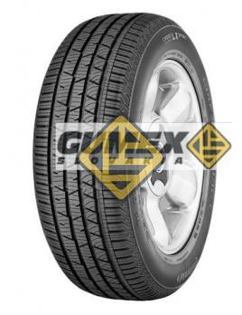 275/45R21 110W TL XL FR CrossContact LX Sport