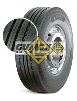 355/50R22.5 X LINE ENERGY Z 156K