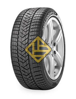 255/40R20 101W XL Winter Sottozero_3 (AO)