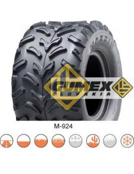 18x9.50-8 M-924 2PR TL