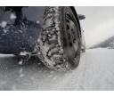 Test zimných pneumatík 2015