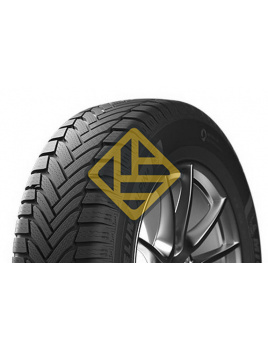 215/50 R17 95V XL Alpin 6