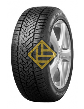 275/40R20 106V WinterSport5 SUV XL MFS