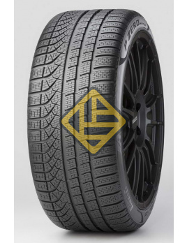 275/35R20 102W XL PZero Winter