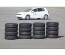 LETNÝ test pneumatík 2013