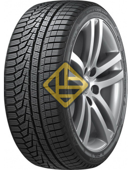 W320 Winter i*cept evo2 215/55R17 XL 98V Seal Guard