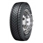 265/70R17.5 KMAX D 139/136M 3PSF