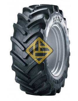 360/70R24 AGRIMAX RT765 122D TL
